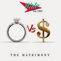 DOWNLOAD: [MUSIC] WALE FEAT. USHER - THE MATRIMONY