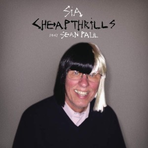 DOWNLOAD MUSIC: Sia Feat. Sean Paul - Cheap Thrills